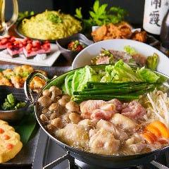 海鮮と肉が旨い個室居酒屋 魚ろ魚ろ 札幌すすきの店