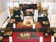 第31回日本料理技能向上全国大会  国土交通大臣賞を受賞