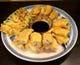 【クセになる】うちなー天ぷら!!ウスターソースで召し上がって