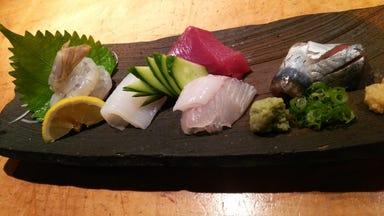 旬の魚と季節のお料理 くすの木 梅田堂島店 メニューの画像