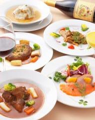 Restaurant&Cafe Four Hearts
