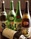 ◇日本酒各種◇