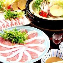 アグー豚と海鮮料理 笑蓮 古市