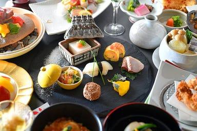 日本料理かきつばた  こだわりの画像