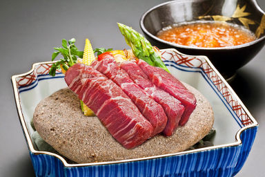 日本料理かきつばた  メニューの画像