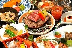 日本料理かきつばた