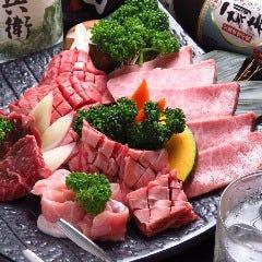 肉問屋直営 和牛焼肉食べ放題 池袋いちば