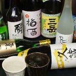 全国選りすぐりの梅酒・焼酎・九州の地酒【福岡県】