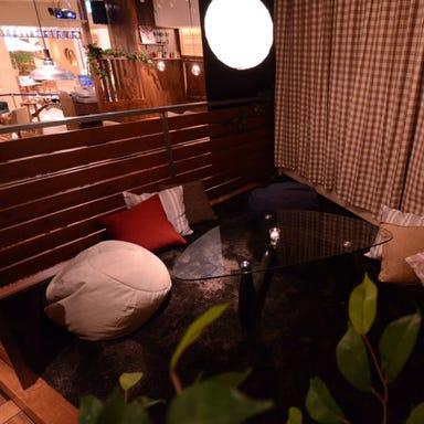 kawara CAFE&DINING 横須賀モアーズ店 こだわりの画像