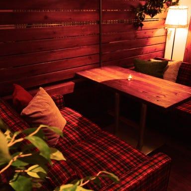 kawara CAFE&DINING 横須賀モアーズ店 店内の画像