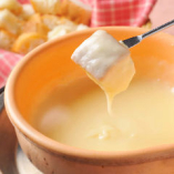 【ウィークデーランチ】お試しチーズフォンデュ