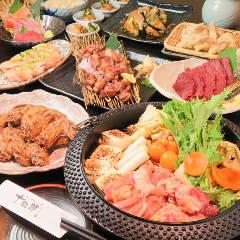 鶏料理 個室居酒屋 鶏武士(とりぶし)亀戸店
