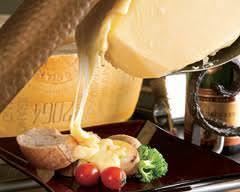 黒毛和牛焼肉とラクレットチーズ 一山 新小岩