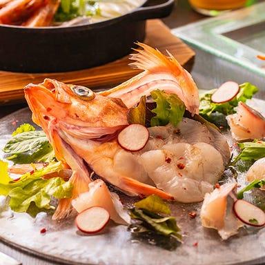 お気軽洋食&ワイン Tika  コースの画像