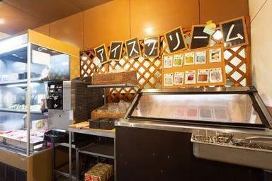 焼肉ビュッフェ左近 紀ノ川店  こだわりの画像