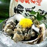 広島牡蠣の塩辛