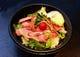 テイクアウト限定 鴨のロースト丼 1000円(税込)