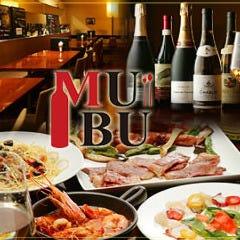 ワイン&ダイニング MUBU