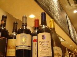 今夜はワインな気分!? MOTTOXブランドで大満足!