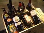 今夜はワイン!