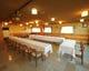 会議室やパーティー、宴会や結婚式2次会にも使えるスペース!