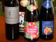 【日本酒/ビール/ワイン/焼酎】各種お酒もご用意しています。