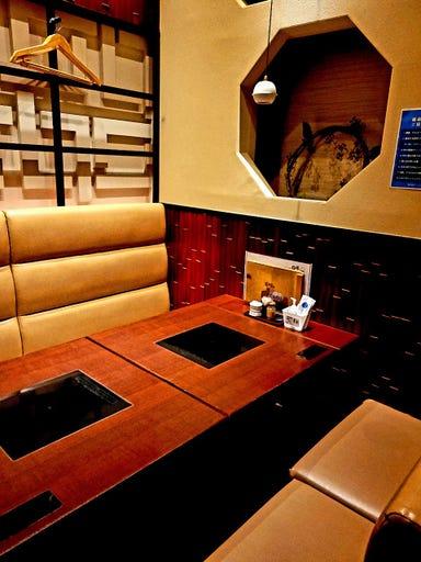 個室和食居酒屋 淡路島と喰らえ 銀座コリドー店 こだわりの画像