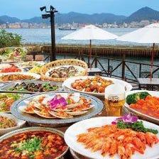 唐戸市場から鮮魚を直送