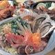 季節限定、美味しい鍋物をご用意!