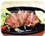 牛フィレステーキの赤ワインソース