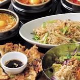 デートに女子会、ご家族とのお食事も「東京純豆腐」で決まり♪