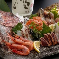 炭火焼と海鮮、手づくり豆富 まいど! 札幌駅南口店