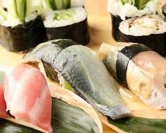 立川松栄寿司