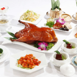 海鮮を中心に素材の美味しさを最大限に引き出した宴会料理【鵬天閣 8品 5,000円コース】