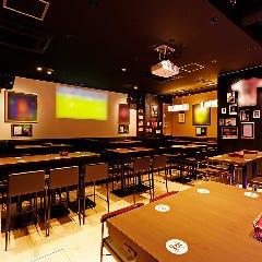 SPORTS BAR & CAFE DINING B ONE <ビーワン>