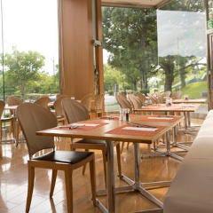 ANAクラウンプラザホテル成田 レストランカフェ「セレース」
