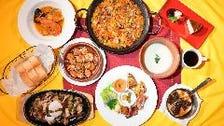 【SoLの本格スペイン料理コース】3,800円コース