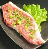 【7】イチボステーキ