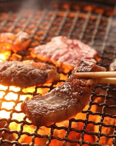 焼肉なかむら 屋島店  コースの画像