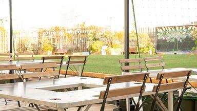 大丸 自由なバーベキュー広場 BBQ奉行  店内の画像