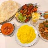 Asian Dining Hiras Cafe