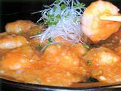 中国菜楼 東巴