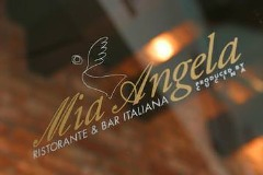北海道×イタリアン Mia Angela 一番町