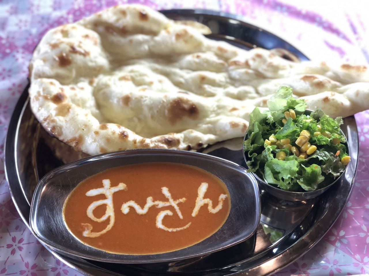 すーさん(SU-SAN)のインド料理 泉大津店