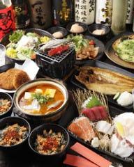 North Dining 神衣