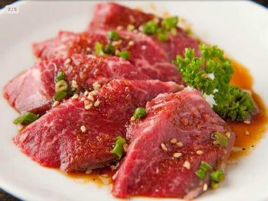 焼肉×カレー マスターキッチン 町屋店 コースの画像
