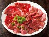 焼肉×カレー マスターキッチン 町屋店