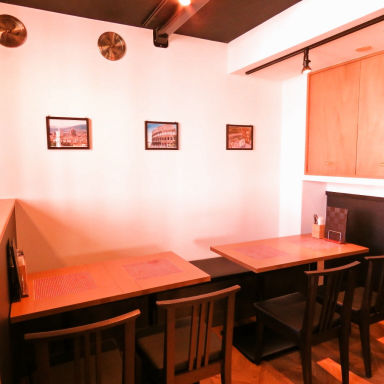 肉バル TABEGORO  店内の画像