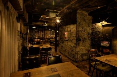 三軒茶屋 燻製201号室  メニューの画像
