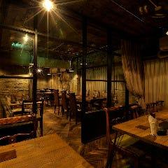 三軒茶屋 燻製201号室